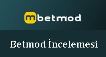 Betmod İncelemesi
