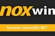 Noxwin Güvenilir Mi?