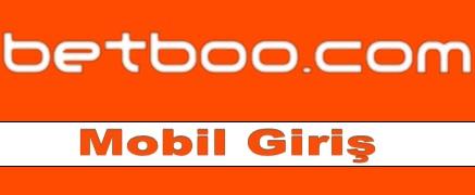 Betboo Mobil Giriş