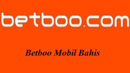 Betboo Mobil Bahis