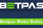 Betpas Mobil Bahis