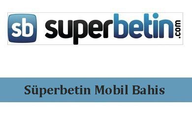 Süpertotobet Mobil Bahis