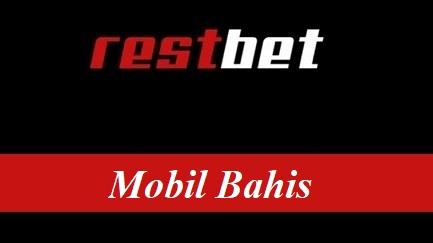 Restbet Mobil Bahis