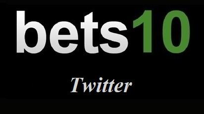 Bets10 Twitter Giriş