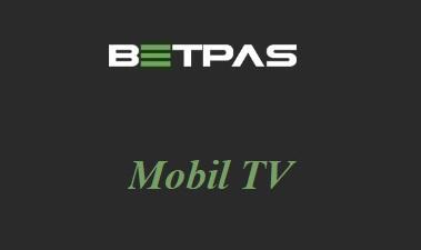 Betpas Mobil TV