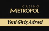 CasinoMetropol Yeni Giriş! Casinometropol169