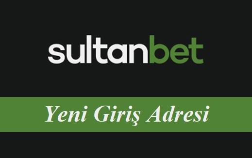 Sultanbet Giriş Adresi