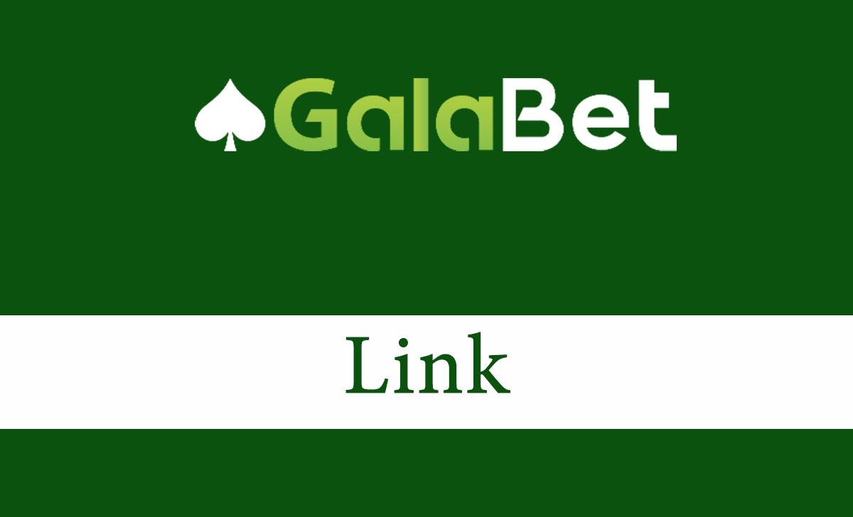 Galabet Link