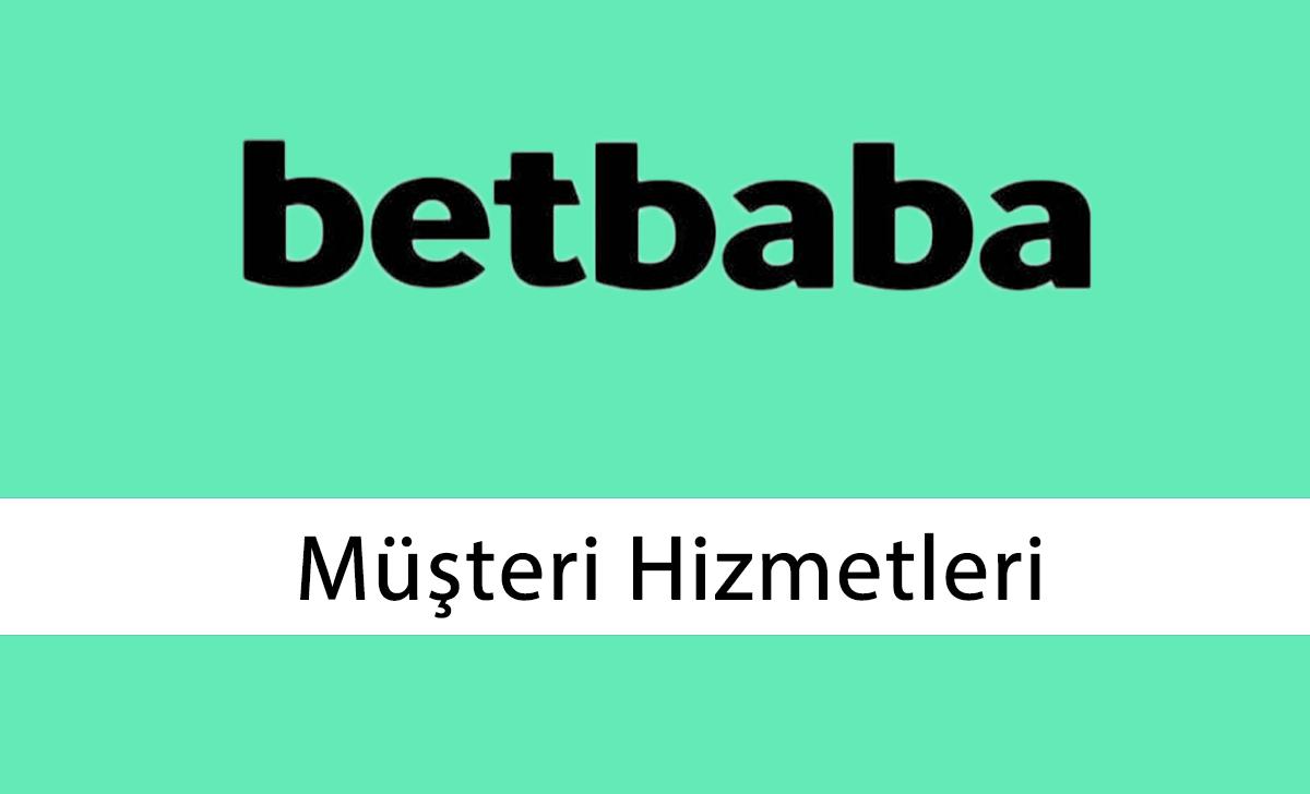 Betbaba Müşteri Hizmetleri